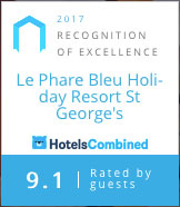 Hotels Combined Certificate